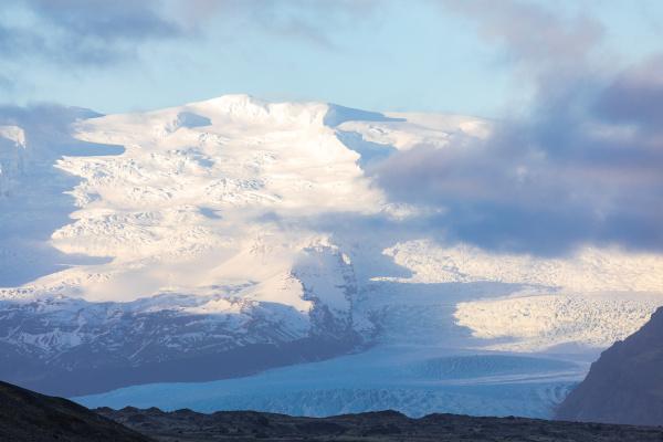 fjallsarlon gletscherlagune island