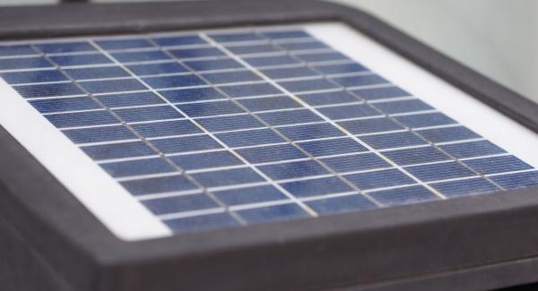 solarzellenplatte