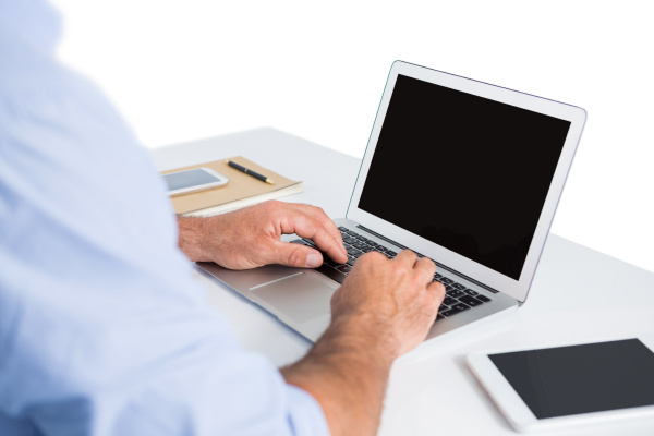 laptop notebook computer karriere telefon telephon