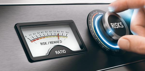 gute investition risiko ertrags verhaeltnis