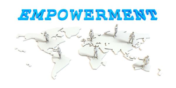 empowerment globales geschaeft