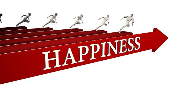 happiness loesungen