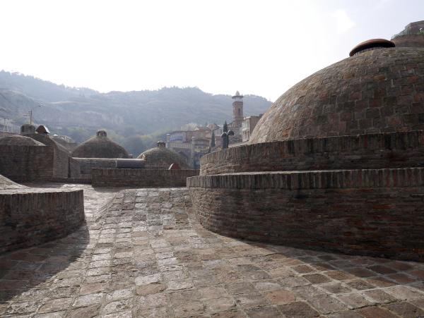 fahrt reisen historisch geschichtlich asien kuppel