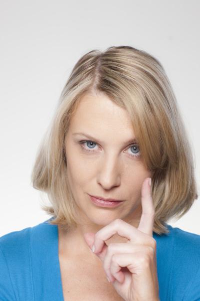 finger konflikt portrait portraet potrait gestik