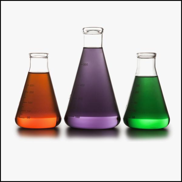 chemie becher