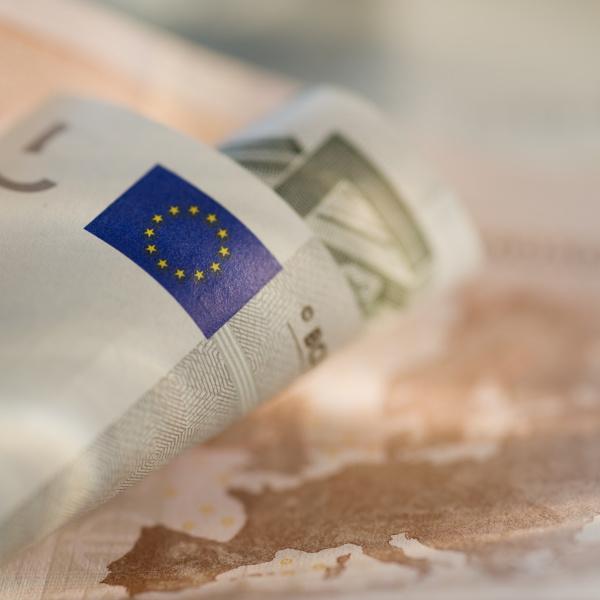 naehe der euro rechnungen