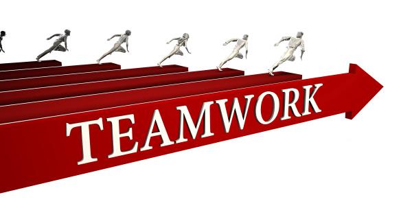teamwork loesungen