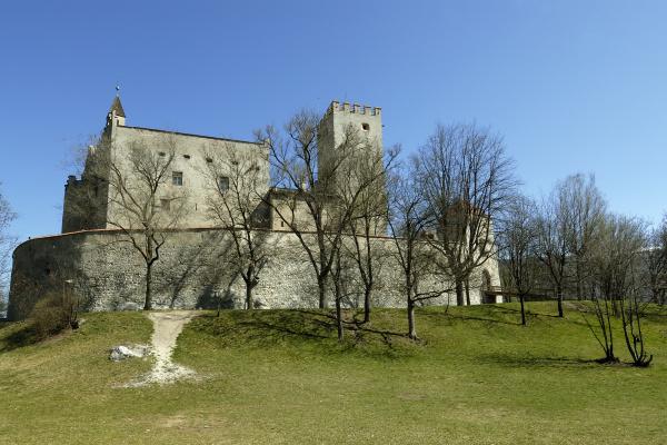 burg bruneck castello di brunico