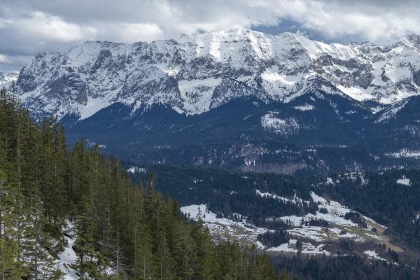 landscape garmisch partenkirchen