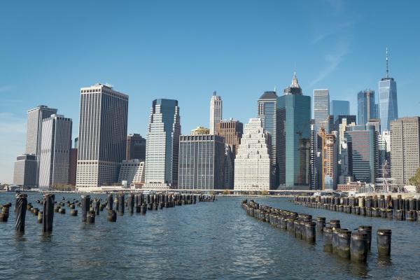 fahrt reisen stadt metropole tourismus usa