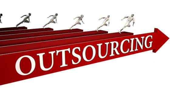 outsourcing loesungen