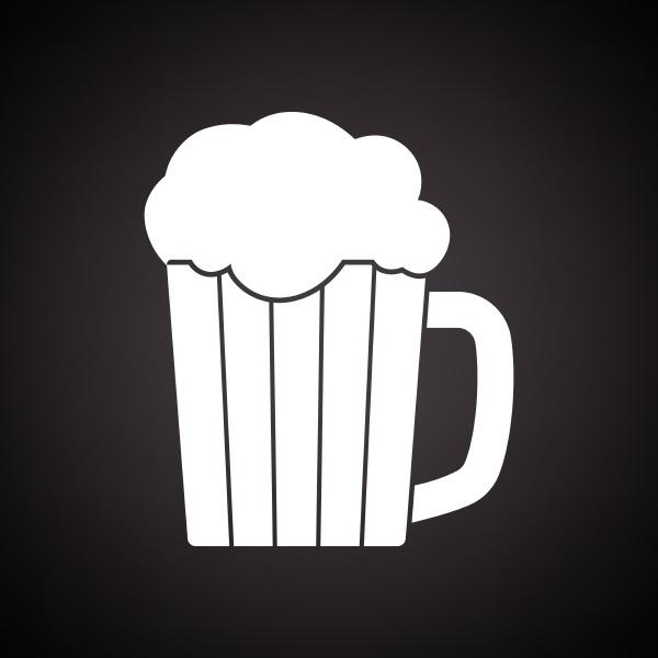 becher bierikone