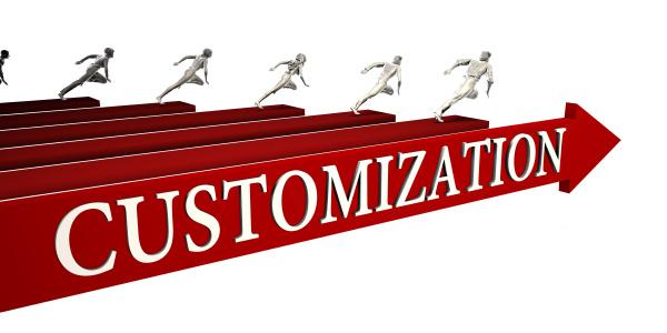 customization, solutions - 25886362