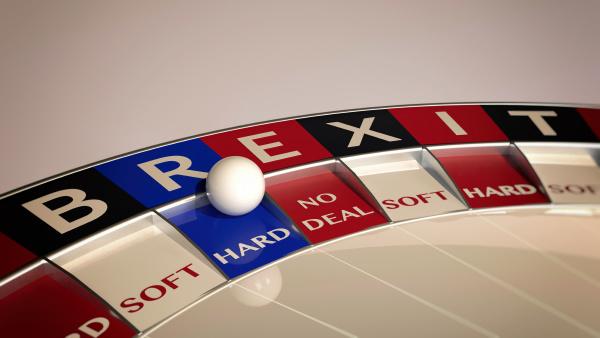 hard brexit roulette konzept gluecksspiel