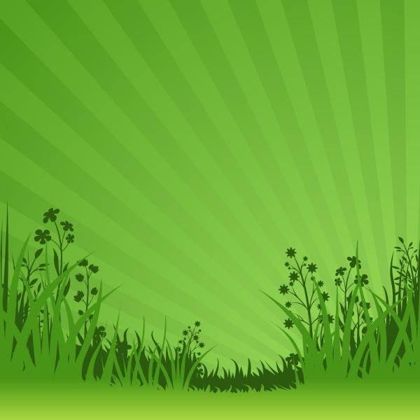 gruener naturgrund