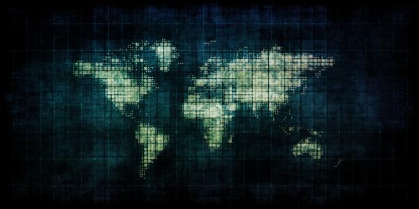 globales datenmarketing