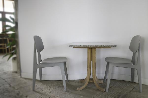 wohnzimmer im cafe