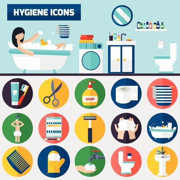 persoenliche hygiene bad rohr und zubehoer