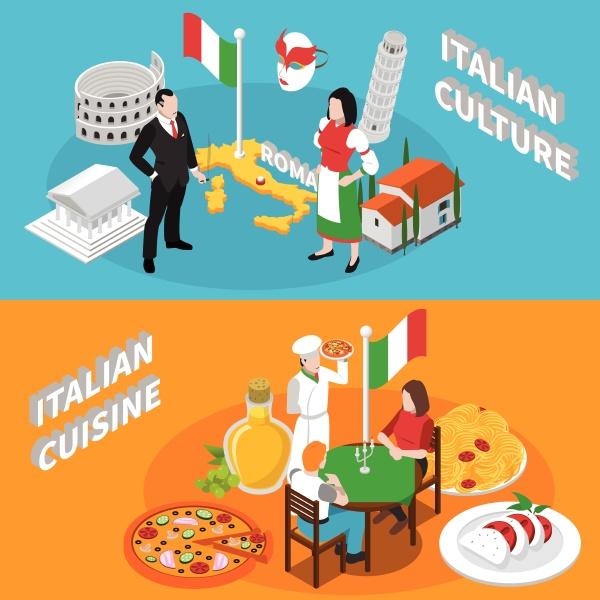 italienische kultur traditionen wahrzeichen eine mediterrane