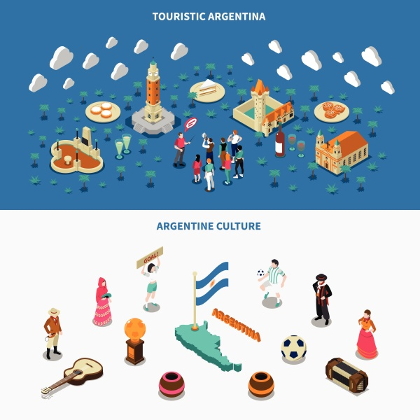 argentina, culture, and, attractions, for, travelers - 27186364