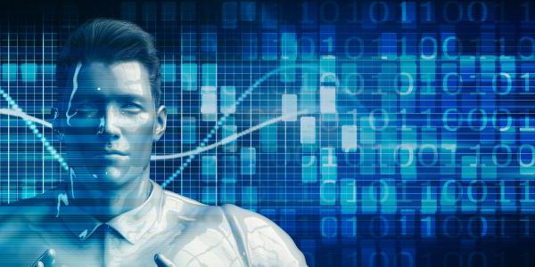 hispanic business man mit data analytics