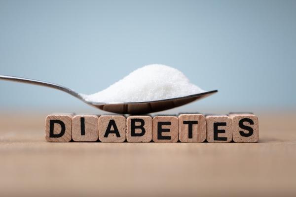 diabetes wort in der naehe von