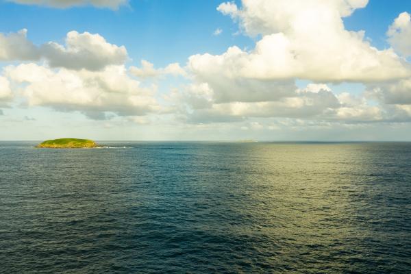 luftaufnahme der solitary islands coffs harbor