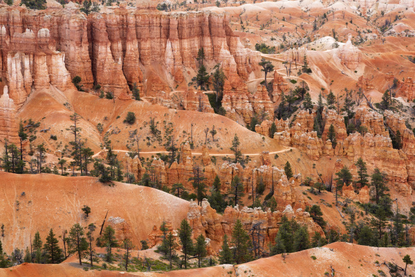 utah bryce canyon nationalpark bryce canyon