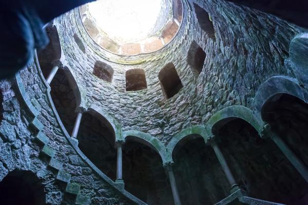 spiraltunnel