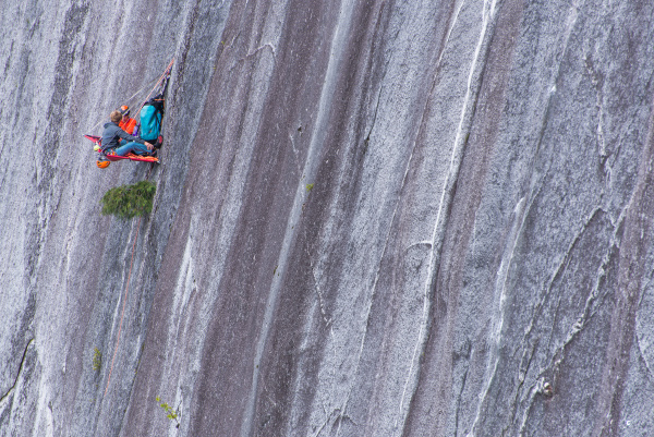 trad, climbing, , squamish, , british, columbia, , canada - 28124131