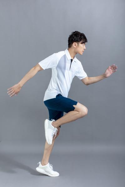 portraet von fitness junge mann