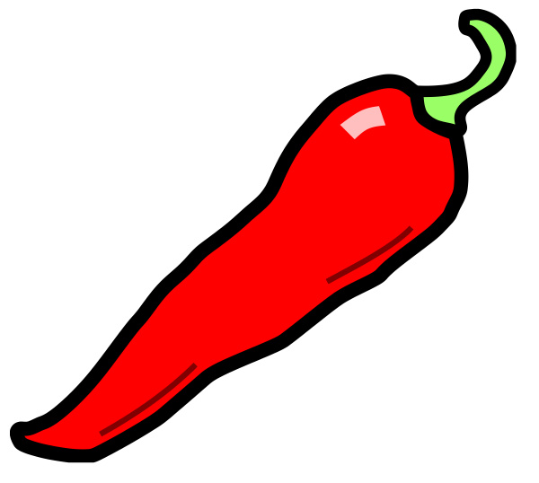 chilli, pepper, spice, hot, red, ingredient - 28191064