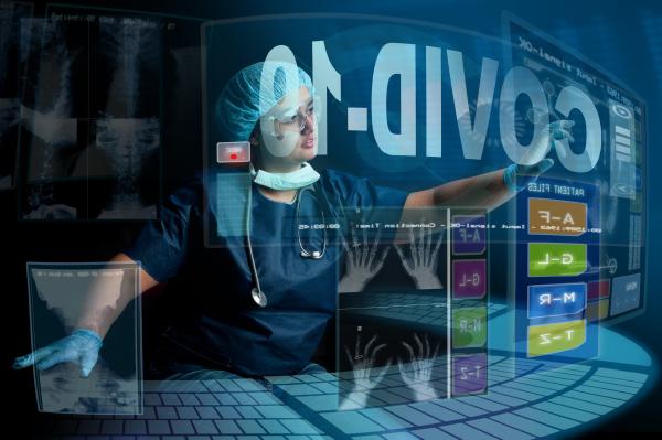 covid 19 virus forschung
