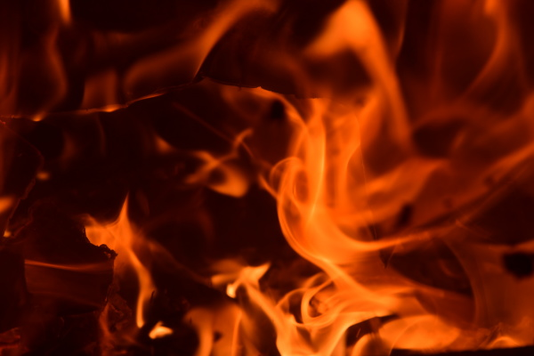 fire, in, the, fireplace, , log - 28216216