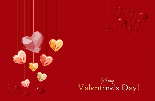 happy, valentine, s, day, romantic, greeting - 28279281
