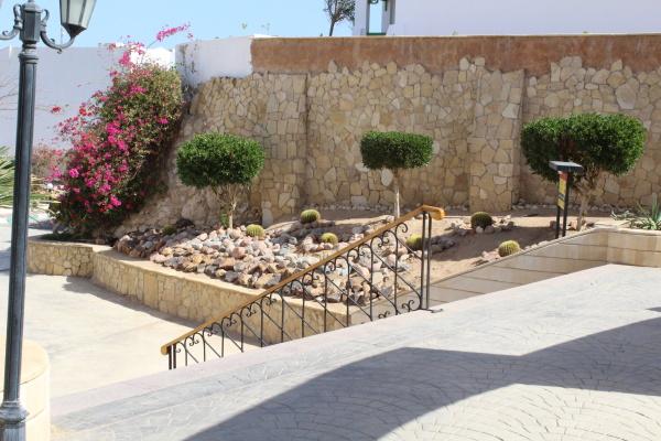 schoene orte in AEgypten