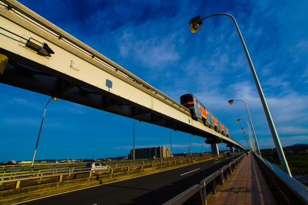tama monorail laeuft den stand date