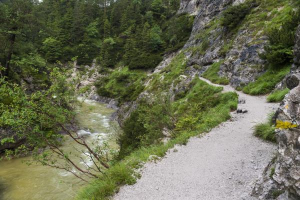 naturpark OEtscher tormaeuer