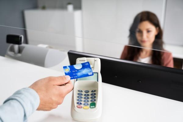 kontaktloses bezahlen mit kreditkarte