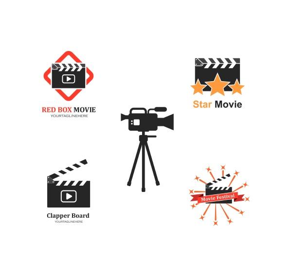 clapperboard film ikone der industrie film