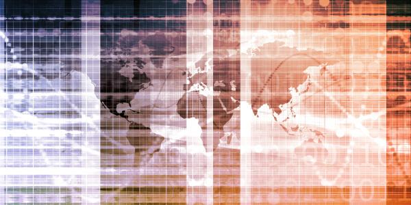 globales internet der dinge