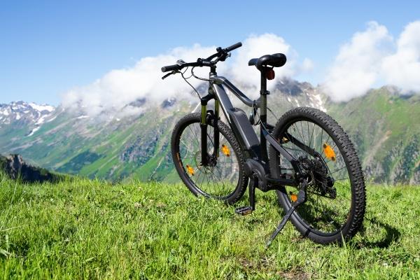 e bike in OEsterreich ebike