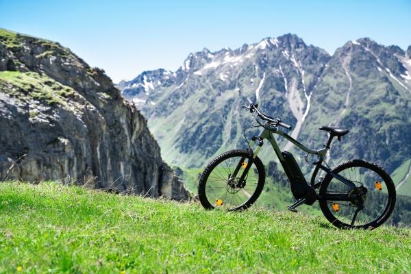 e fahrrad in OEsterreich