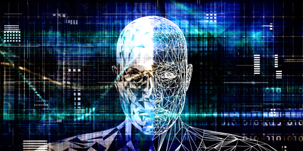 futuristische wissenschaft