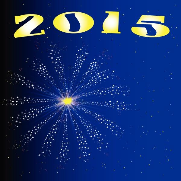 neujahrsfeuerwerk 2015