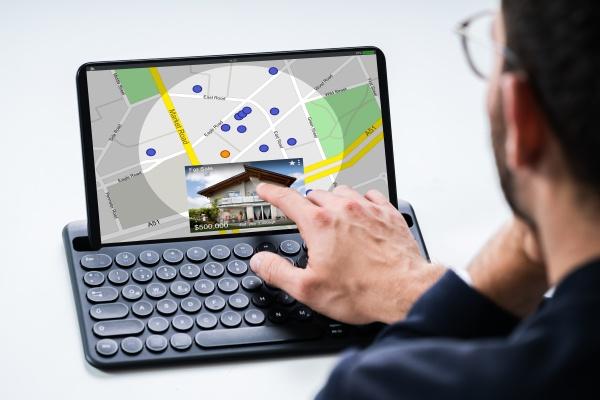 immobiliensuche online