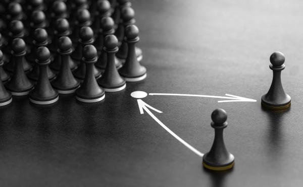 nachfolgeplanung talent oder leader ersatzplan