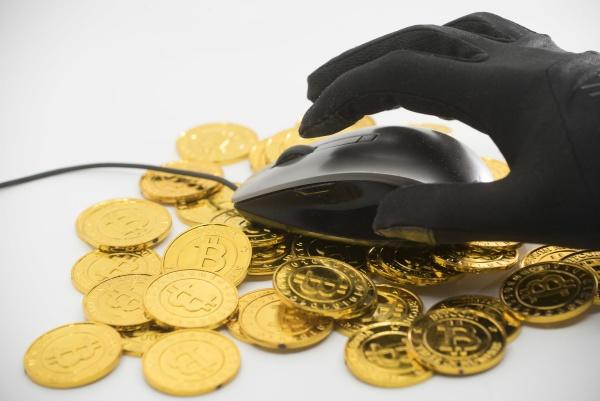 bitcoin und internetkriminalitaet oder cyberkriminalitaet