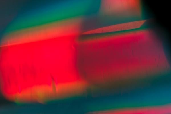 abstrakter bunter hintergrund filmeffekt staub und
