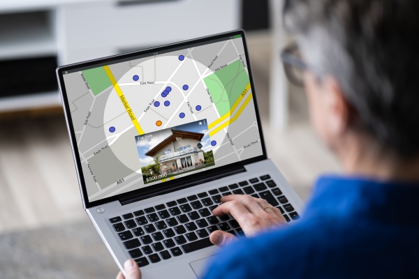 immobilienhaus immobiliensuche online